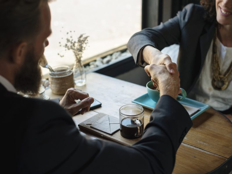 Jak najít nejrychleji a nejlépe novou práci?