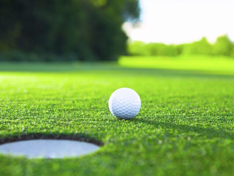 Jak začít s golfem za pár tisíc