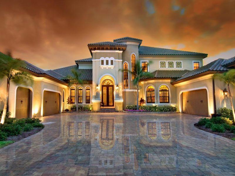 Luxusní dovolená na Floridě