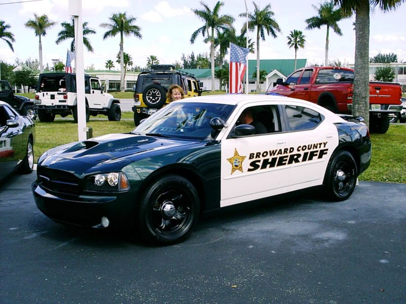 Orlando Florida Sheriff